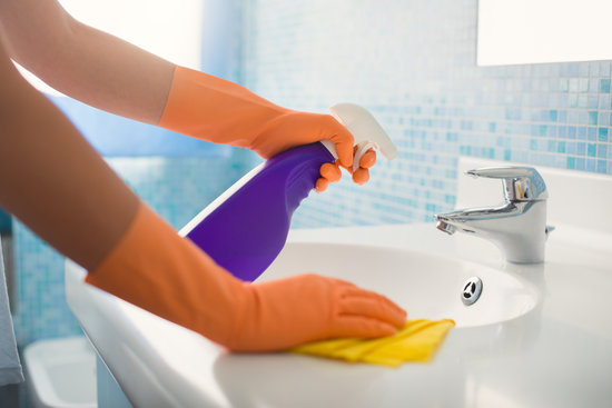 Domestic Cleaner Braddon by Proud Cleaning
